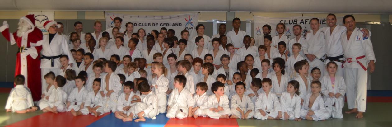Judo Club De Gerland